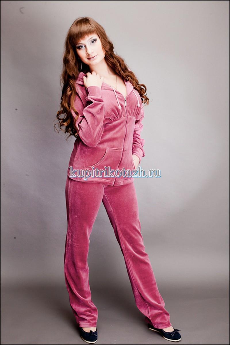 Домашний велюровый костюм женский купить доставка